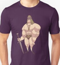 Conan the Manchild T-Shirt