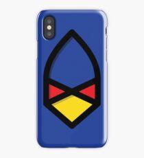 Falco Simplistic iPhone Case/Skin