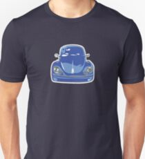 Big Blue Unisex T-Shirt