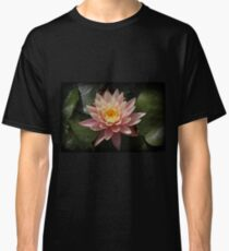 Water Lilly Autumn Classic T-Shirt