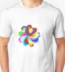 Thermo Nuclear Rainbow Unisex T-Shirt