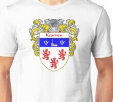 Kearney Coat of Arms/Family Crest Unisex T-Shirt