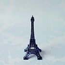 A Word About Paris  by Nicola  Pearson