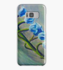 Convallaria majalis (Lily of the Valley) Samsung Galaxy Case/Skin