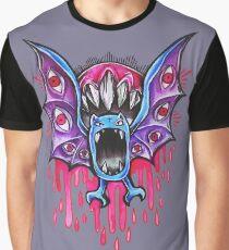 Golbat Graphic T-Shirt