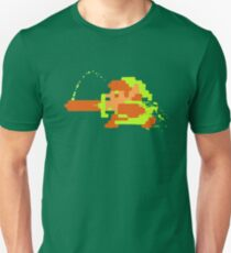 Link in action T-Shirt