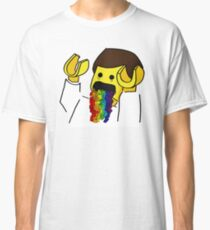Lego rainbow Classic T-Shirt