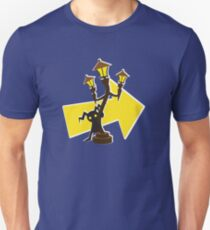 I've Been Having These Weird Thoughts Lately T-Shirt