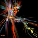 Fractal Energy by Dana Roper