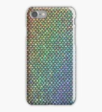 Rainbow Mermaid iPhone Case/Skin