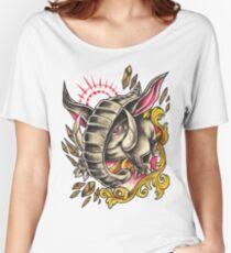 Donphan Women's Relaxed Fit T-Shirt
