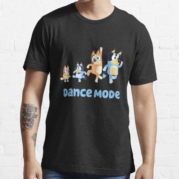 Modo de baile Camiseta esencial