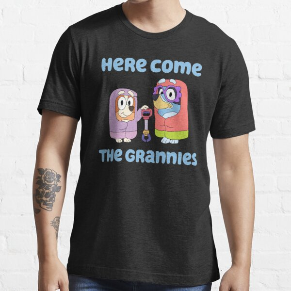 Here Come the Grannies Essential T-Shirt