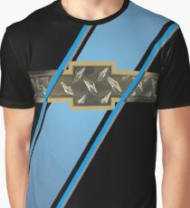Lurking Bow Tie Graphic T-Shirt