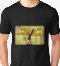 Texture Fly T-Shirt