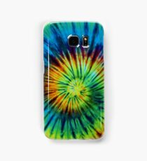 Fit To Be Dyed Samsung Galaxy Case/Skin