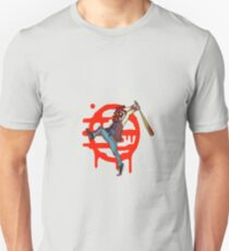 Hotline Miami Richard T-Shirt