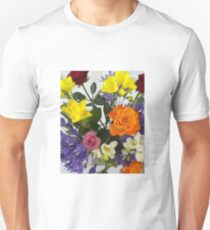 A Carnival of colours T-Shirt