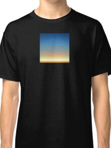 Suns also rise on T31-c Classic T-Shirt