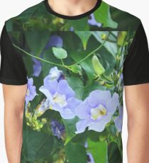 Time For Spring - Floral Art By Sharon Cummings Graphic T-Shirt