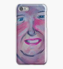 Portrait 2 iPhone Case/Skin