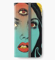 Diviniation iPhone Wallet/Case/Skin