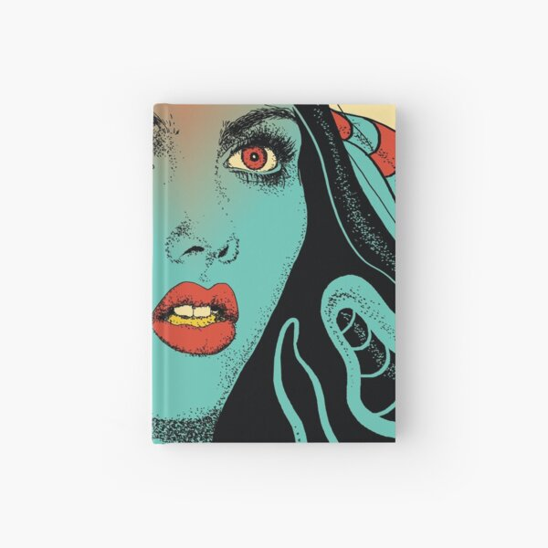 Diviniation Hardcover Journal