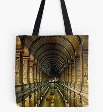 Ireland - Trinity College Dublin Tote Bag