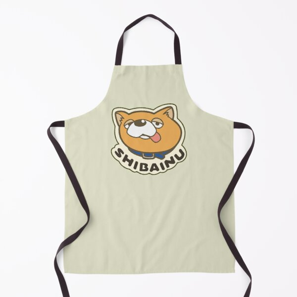 The Way of the Househusband Apron