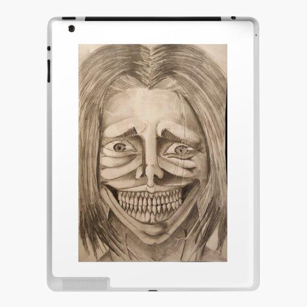Dina Fritz  iPad Skin