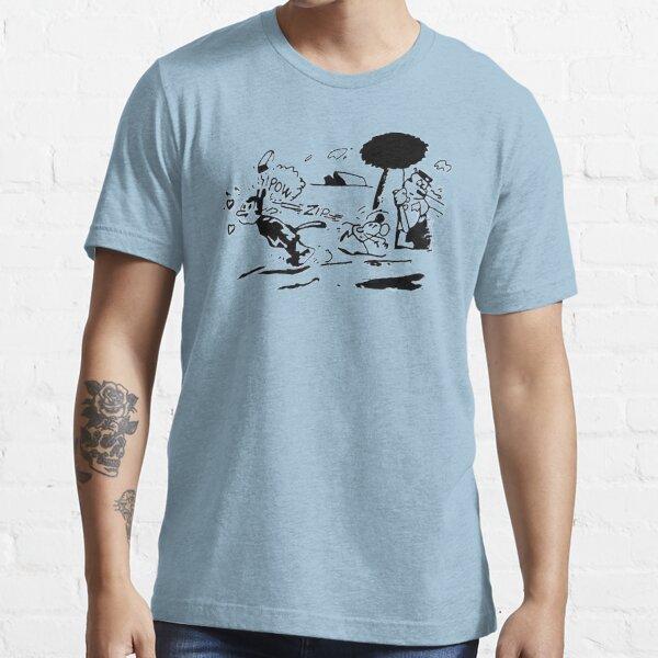 Pulp Fiction - Jules Winnfield Shirt Essential T-Shirt