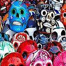 Skulls by tvlgoddess