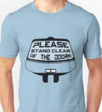 Monorail (Light) Unisex T-Shirt