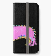 Always Keep Your Doxie Around You iPhone Wallet/Case/Skin