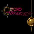 «Chrono Trigger - Logotipo» de muramas