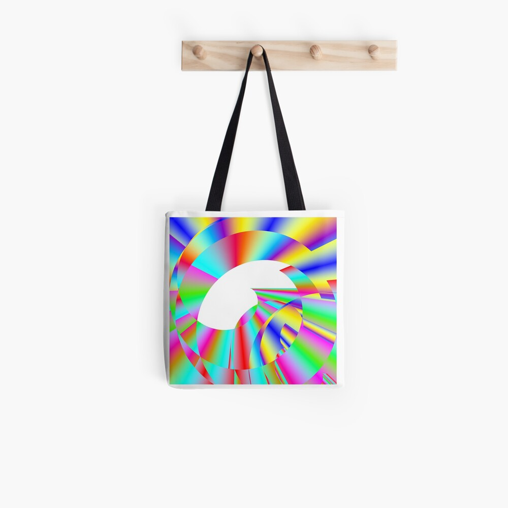 Gifts of the Rainbow Tote Bag