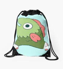 Socks Drawstring Bag