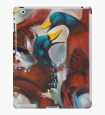 Ducks iPad Case/Skin