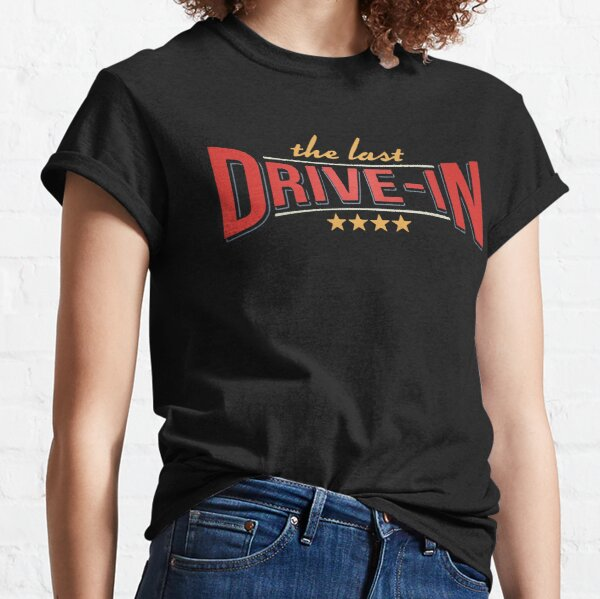 The Last Drive in Classic T-Shirt
