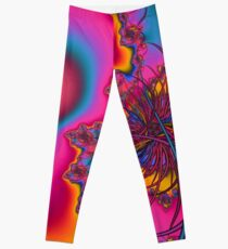 Streamers Leggings