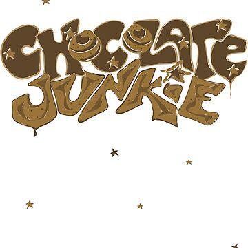 Chocolate Junkie  by chocolateaddict