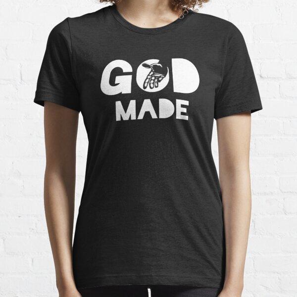 GOD Made Essential T-Shirt
