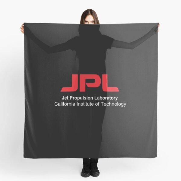 Jet Propulsion Laboratory JPL Scarf