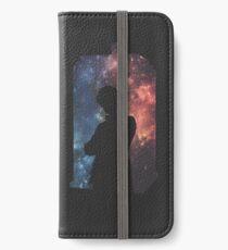 Eleventh Doctor iPhone Wallet/Case/Skin