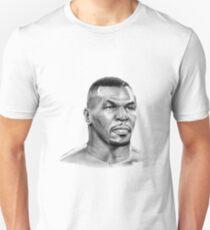 Boxer Mike Tyson & Lennox Lewis & Vitali Klitschko & Muhammad Ali & Evander Holyfield 12 Unisex T-Shirt