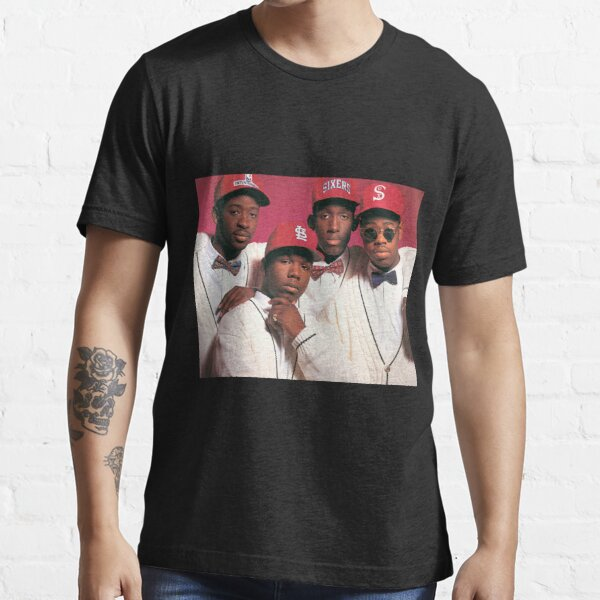 Boyz II Men R&B ballads acappella 8 Essential T-Shirt