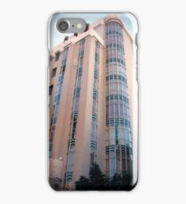 Sunset Tower, West Hollywood iPhone Case/Skin