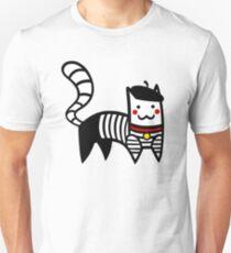 Mime Cat T-Shirt