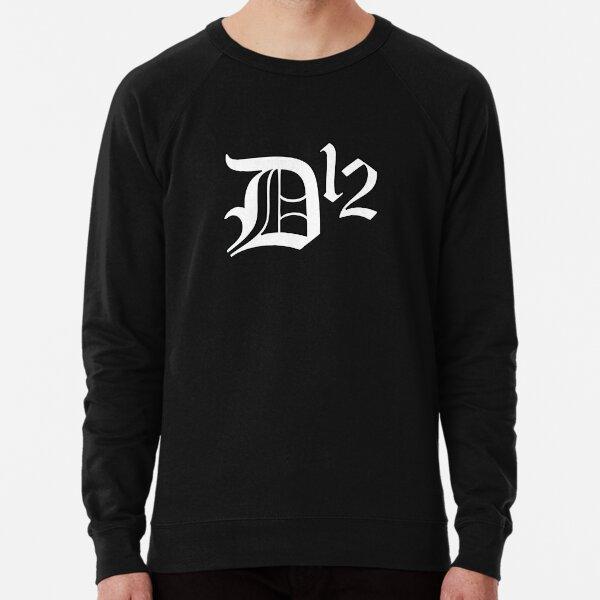 d12 Sweatshirt léger