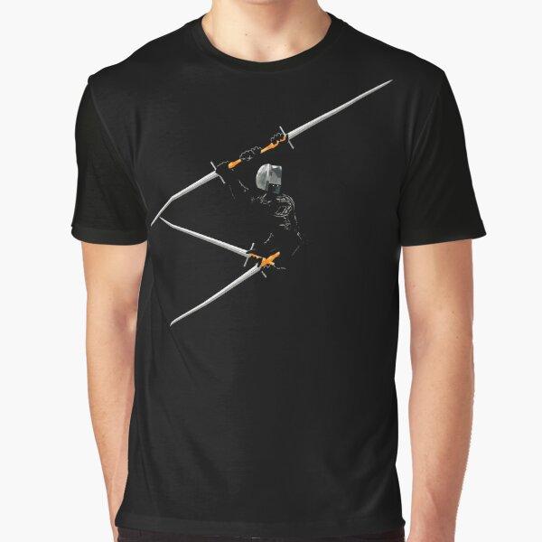 Vier Leger Alleyne Graphic T-Shirt